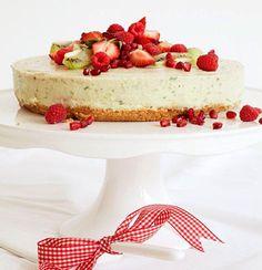 Avocado cheesecake #holidayavocado @Amazing Avocado