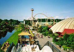 Attractiepark Slagharen Slagharen (jaartal: 2010 tot heden) - Foto's SERC