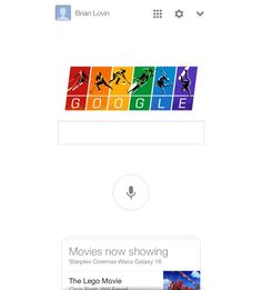 Google Search for iOS