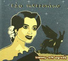 RIO MEZZANINO COVER DI IGORT