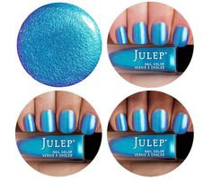 Julep Danielle (This is my favorite color so far)