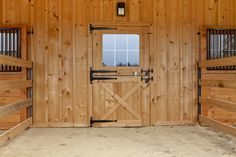 6 stall horse barn in Hammonton, NJ