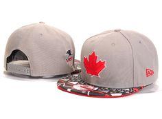 MLB Toronto Blue Jays Snapback Hats - Wholesale New Era Caps 2c43d516adea