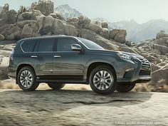 I can't wait to ride around in my GX 460 Black Onyx Lexus once I hit Diamond status with #Plexus!!! Lexus Gs300, Lexus Lfa, Lexus 2017, Lexus Gx 460, New Lexus, Lexus Models, Suv Models, Most Reliable Suv, Best Midsize Suv