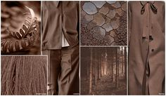 Top Color, Womens Market, F/W 2016-17, Flax -- Flax evolves from a lighter shade of hazy taupe into an earthy brown color. Hearty combinations also keep the outdoors in mind with camel, pea and roast.