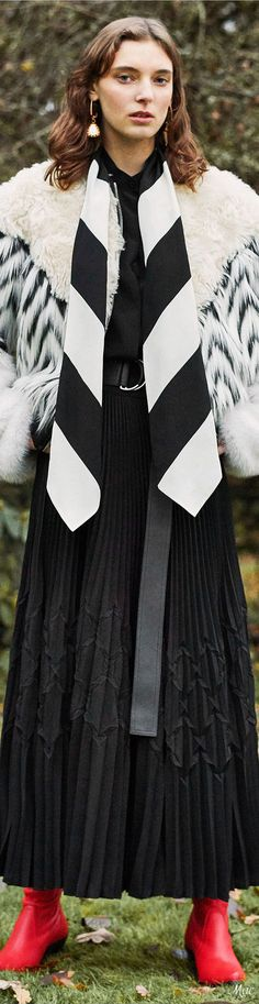 Pre-Fall 2018 Givenchy