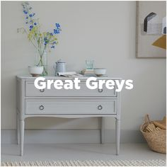 Loaf's grey inspired interiors. With beautiful painted finishes and calming tones for the bedroom, kitchen, living room and stacks more decor ideas. Kitchen Living, Living Room, Comfy Sofa, Calming, Sofas, Decor Ideas, It Is Finished, Interiors, Inspired