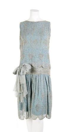 Модное лето 1920-х годов