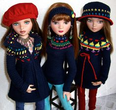 Ellowyne 2012 - Outfits by Brunhilde | Flickr - Photo Sharing!