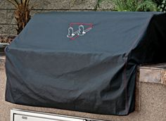 """Twin Eagles 36"""" Built-In Grill Cover"""