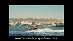Eilat Vacation with Genesis Boutique Travel