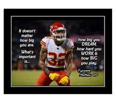 Football Wall, Chiefs Football, Football Helmets, Football Sayings, Football Motivation, Team Motivation, Inspirational Football Quotes, Motivational Wall Art, Book Projects