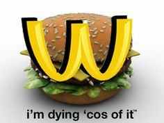 McDonalds Fast Food: Toxic Ingredients Include Putty & Cosmetic Petrochemicals | World Truth.TV