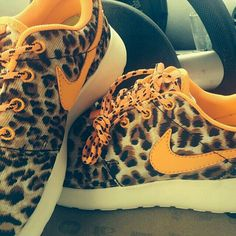 I want these nikes!