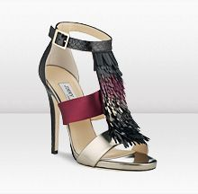 I love these! Too bad I'll never be able to afford Jimmy Choo. I need a sugar daddy lol.