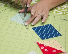 New YouTube Patchwork Tutorials from Bee in My Bonnet
