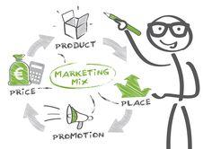 7 aspectos fundamentales del marketing mix de tu banda