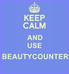 Keep Calm….we've done the leg work for you!  All of our products are 100% toxin free SAFE for you and your family