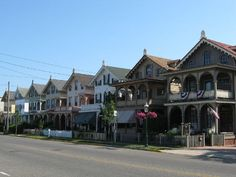 because who doesn't want to visit Cape May?