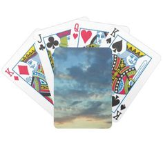 Sky Cards - diy cyo customize create your own personalize