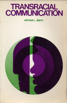 / Design: Harold Pattek / Wow, this cover is kinda racially insensitive Typo Design, Graphic Design, Modern Books, Adam And Eve, Social Science, Book Cover Design, Facebook, Vintage Books, Life Is Beautiful
