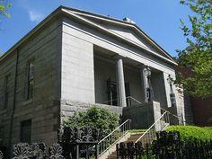 Providence Atheneum