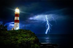 Lighthouse | Mauritius