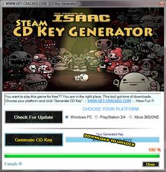 steam key generator download 2019