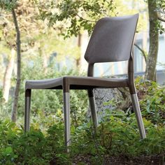 Belloch Chair for Outdoor by Estudio Lagranja | SANTA&COLE | DomésticoShop