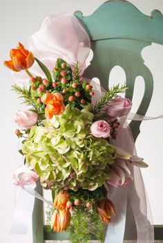This is a sample of old world wedding designs. Old World Wedding, Wedding Designs, Pastels, Floral Design, Floral Wreath, Wreaths, Table Decorations, Home Decor, Floral Crown