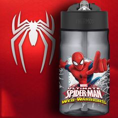 You are a hero even when you are holding this Spiderman hydration bottle. You would feel a powerful water through the bottle. The energy is charging when you are drinking. Sounds amazing? Nothing is more vital to staying healthy and fit than proper hydration. Thermos brand hydration bottles make it easy to stay hydrated throughout the …