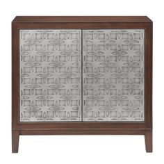 Looking for Aldovin 2 Door Accent Cabinet Accent Furniture, Furniture Decor, Brown Cabinets, Accent Cabinets, Adjustable Shelving, Antique Silver, Doors, Door Hinges