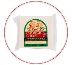 Trader Joe's Unexpected Cheddar Cheese