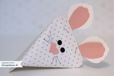 Stampin' Up! - Video - Sour Cream Container - Ostern - Hase ❤ Stempelwiese