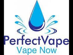 Perfect Vape E Juice Review #vape #vapeallday #improof #ejuice