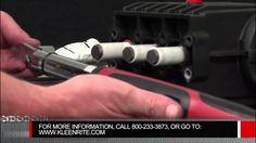 General Pump High Pressure Rebuild Piston Guide Oil Seal Repair
