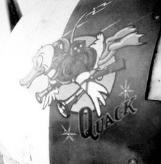 4FG nose art - The Official Site of the 4th Fighter Group - World War II