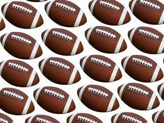 american-footballs