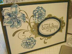 Cherry Hill Crafts: It's definitely alright ............................