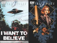 Original creator joins new X-Files comics team | TG Daily