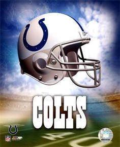 Love the Colts through it all!