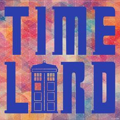 Excited to share the latest addition to my #etsy shop: Timelord SVG // Doctor Who // Tardis // Printable #doctorwho #stephaniescreations7
