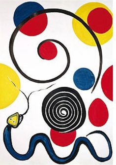 alexander calder research paper Alexander calder, known as sandy, was these also suggest some accessible resources for further research alexander calder papers, 1926-1967.