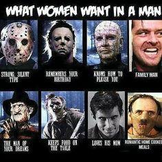 Horror Movies Funny, Horror Movie Characters, Classic Horror Movies, Scary Movies, Horror Movie Quotes, Horror Cartoon, Really Funny Memes, Funny Relatable Memes, Memes Arte