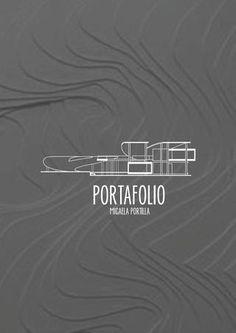 Portfolio Cover Design, Portfolio Covers, Portfolio Book, Portfolio Ideas, Cv Design Template, Design Design, Graphic Design, Logos Retro, Vintage Logos