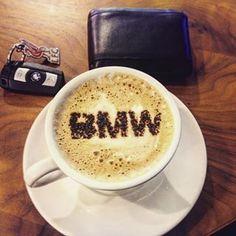 Coffee & BMW <3