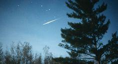 Satellite Flare