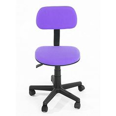 aingoo breathable office computer chair without arms fabric pads