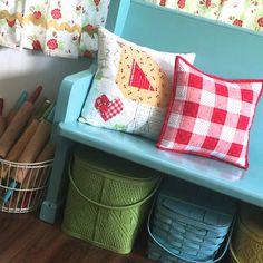 Bee In My Bonnet: Farm Girl Friday - Week Ten! ...