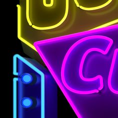 "Check out my @Behance project: ""Cubelles - Neon sign"" https://www.behance.net/gallery/54668747/Cubelles-Neon-sign"